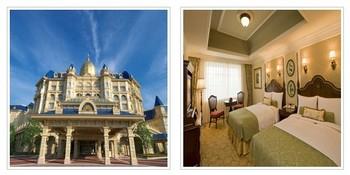 王様のブランチで紹介のディズニーランドホテルが話題